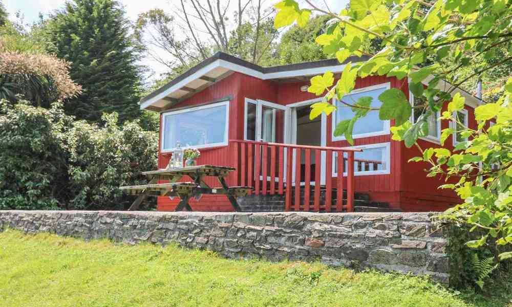 Cutkive Wood Holiday Lodges